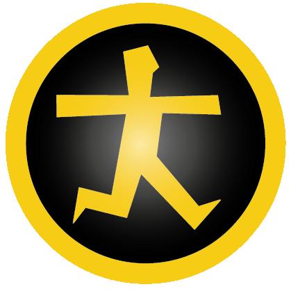 Logo schild van DDAI